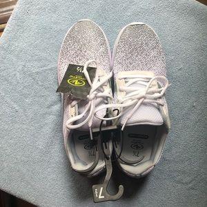 🌺4/$15!! Ombré size 7.5 shoes